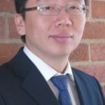 Han Zhang Vice President