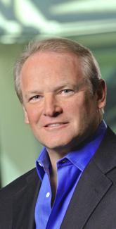 Alan Salzman CEO & Managing Partner