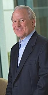 Bill Harding Managing Director