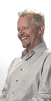 Lee Burrows Managing Director