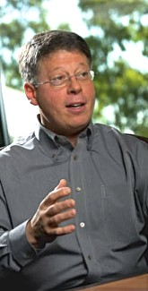 Neil Wolff Managing Director