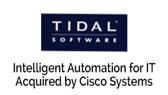 Tidal Software168x95